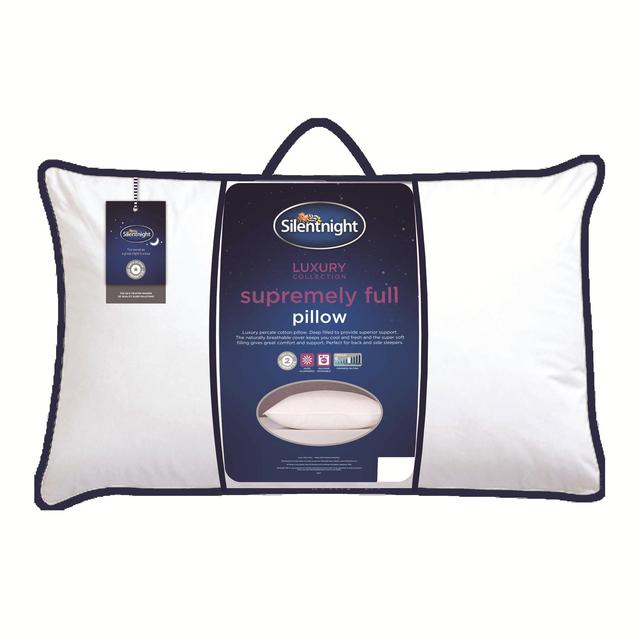 Silentnight Supremely Full Pillow