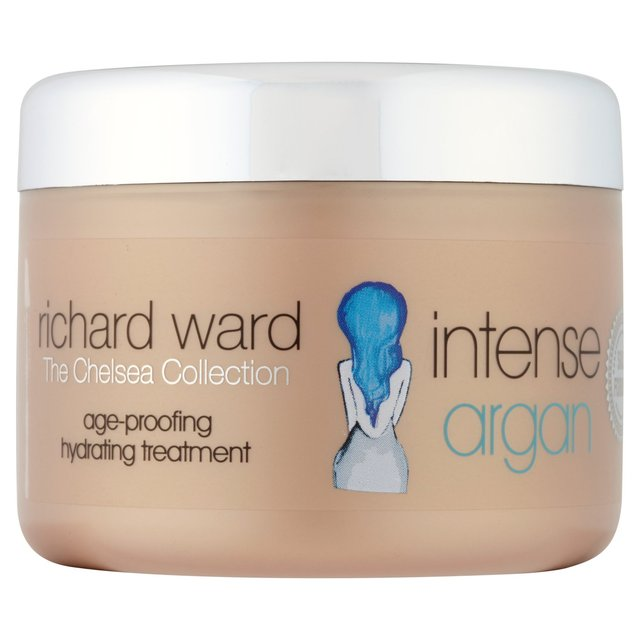 Richard Ward Hydrating Hair Treatment