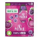 Piccolo Organic Powerful Purples Basket