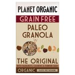 Planet Organic Paleo Granola The Original