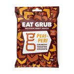 Eat Grub Crunchy Peri-Peri Roasted Crickets