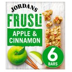 Jordans Frusli Cereal Bars Limited Edition