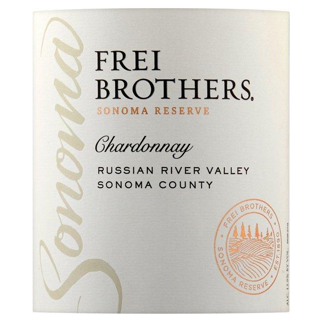 Frei Brothers Russian River Valley Chardonnay | Ocado
