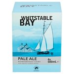 Whitstable Bay Pale Ale Can