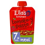 Ella's Kitchen Organic Tomato-y Pasta with Vegetables Pouch