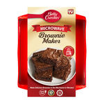Betty Crocker Microwave Brownie Maker
