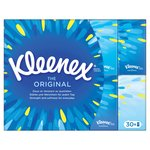 Kleenex Original Pocket Tissues Jumbo Pack