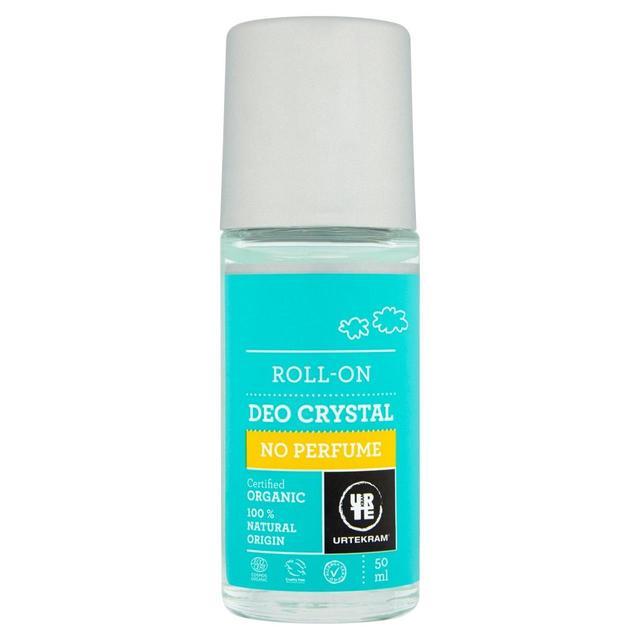 urtekram no perfume deo crystal