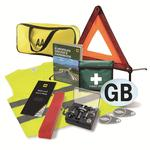 The AA Euro Travel Kit
