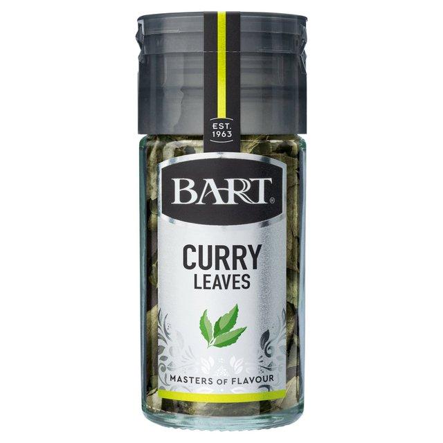 Bart Curry Leaves Ocado