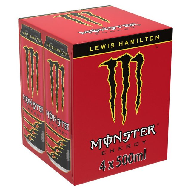 Monster Energy LH-44 | Ocado