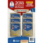World Cup Sticker Collection Multipack, FIFA 2018