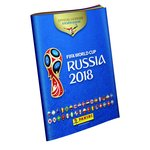 World Cup Sticker Collection Starter Pack, FIFA 2018