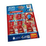 World Cup Trading Cards Multipack Adrenalyn XL, FIFA 2018