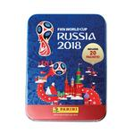 World Cup Sticker Collection Mega Tin, FIFA 2018