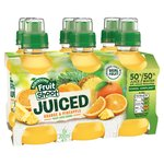 Fruit Shoot Juiced Orange & Pineapple
