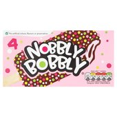 Nestle Nobbly Bobbly Ice Lollies