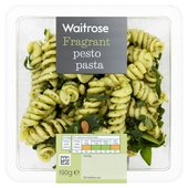 Fragrant Pesto Pasta Salad Waitrose