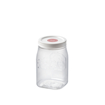 Lock & Lock Square Door Pocket Canister 750ml