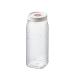 Lock & Lock Square Door Pocket Canister 1.3ltr