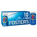 Fosters Fridge Pack Lager