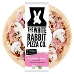 White Rabbit Pizza Hammer Time Gluten Free Pizza