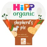 HiPP Organic Shepherds pie