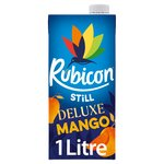 Rubicon Still Deluxe Mango Juice Drink