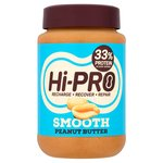 Duerr's Hi-PRO Peanut Butter Smooth