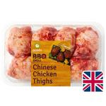 Ocado BBQ Chinese Chicken Thighs