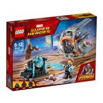 LEGO Super Heroes Avengers Good Guy Flyer 76102
