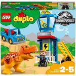 LEGO Duplo Jurassic World 10880