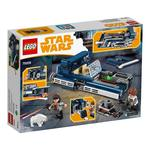 LEGO Star Wars Great Vehicle Han Solo 75209