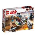 LEGO Star Wars Battle Pack Classic 75206
