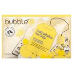 Bubble T Lemongrass & Green Tea Bath Infusion T-Bags