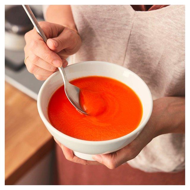 Heinz Cream Of Tomato Soup Ocado