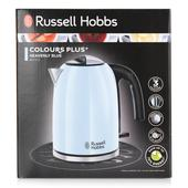 Russell Hobbs Colours, Heavenly Blue