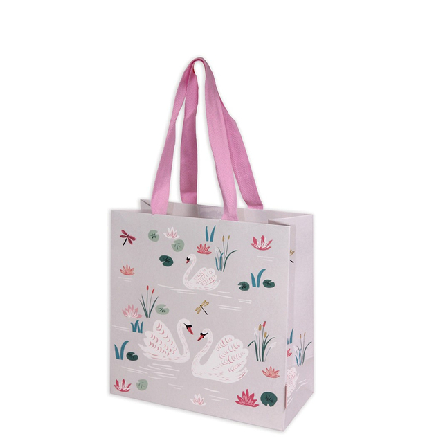 Swan Lake Gift Bag, Medium