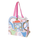 Teapots Gift Bag, Medium