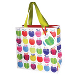 Apples Gift Bag, Large