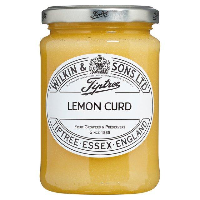 Tiptree Lemon Curd 312g from Ocado