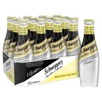Schweppes Signature Collection Salty Lemon Tonic