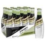 Schweppes 1783 Quenching Cucumber Tonic Water