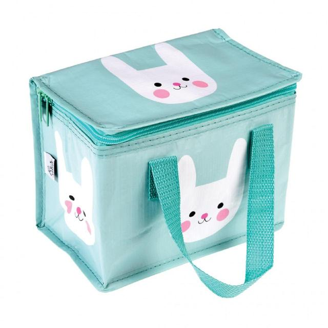 Bonnie The Bunny Lunch Bag