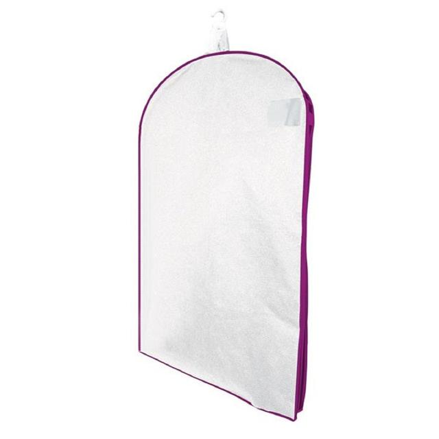 EZ-Vac Hanging Vacuum Storage Bag u0026 Cover ...  sc 1 st  Ocado & EZ-Vac Hanging Vacuum Storage Bag u0026 Cover from Ocado