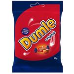 Fazer Dumle Soft Chocolate Covered Toffees
