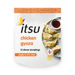 itsu Chicken Gyoza