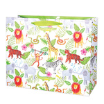 Jungle Time Gift Bag, Large