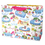 Pool Party Gift Bag, Large