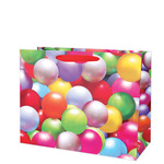 Play Balls Gift Bag, Medium